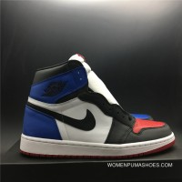 More New Edition Air Jordan 1 Top 3 And What The More New Edition SKU 555088-026 Size 8 And 12 Yards Free Shipping