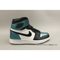 110 Hot Sale Nike Jordan 1 Action Leather Upper Wear-resisting RB Shoes Bottom Enduring Classic Modelling New Style