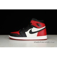 Were Pure Air Jordan 1 Retro High OGBred Toe AJ 1 New Black Toes Also Shoes Men Shoes 555088-610 Online