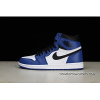 Were Pure Air Jordan 1 OG High 3 AJ 1 Small Lightning Men Shoes 555088-403 Top Deals