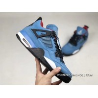 Men Basketball Shoes Air Jordan IV Retro SKU:187553-354 Outlet