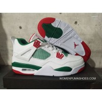 Men Basketball Shoes Air Jordan IV Retro SKU 340160-378 Copuon