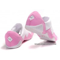 0901 Puma Mummy Low Pink Color Chateau Marmont Free Slip On New Style