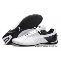 Puma Future Cat Remix Nt Shoes Whiteblack New Year Deals