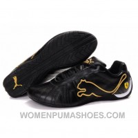 Puma Speed Cat Big Mens With Black Yellow Shoes Discount D8GcGyK