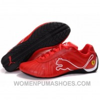 Puma Speed Cat Big In Red Mens Shoes Lastest KMMcjsE