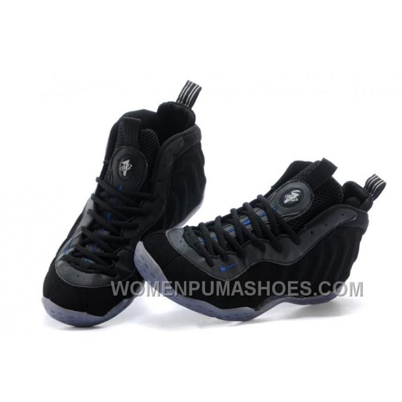 """ebbd2897f67 ... Nike Air Foamposite One Premium """"Black Suede"""" Black Anthracite For Sale  Zkwyj ..."""