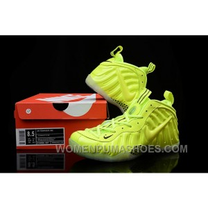 Men Nike Basketball Shoes Air Foamposite One 252 Authentic F3mBc