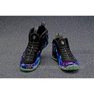 new product b87e8 94996 switzerland men nike foamposite one galaxy 0c5ef 04cb5