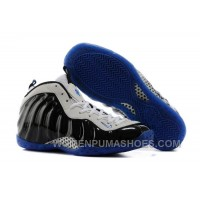 "Nike Air Foamposite One ""Concord"" Mens Basketball Shoes For Sale PSF68w5"