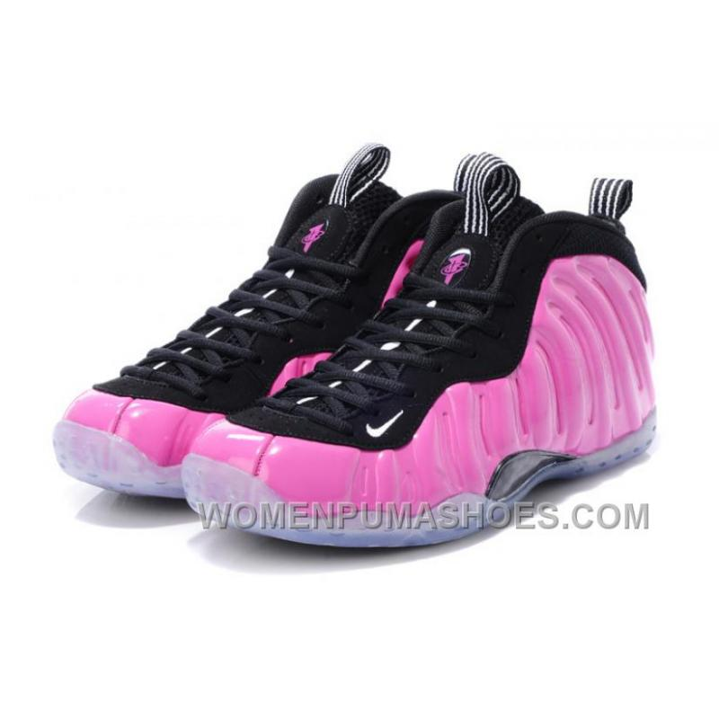 Cheap Nike Air Foamposite One Polarized PinkBlack-White-Metallic Silver  Online  Source blueordie  Nike Air Foamposite One Elemental Rose ... e872fb280