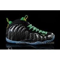 """Nike Air Foamposite One """"Oregon Ducks"""" Basketball Shoes On Sale Authentic ZYm2AN"""