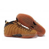 "Nike Air Foamposite One ""Wheat"" Haystack/Track Brown Cheap To Buy TNt5s"