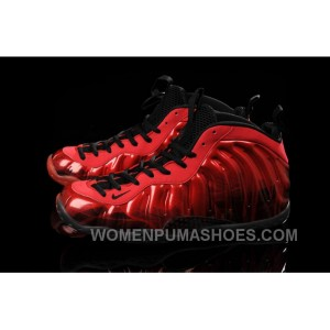 Nike Air Foamposite One Metallic Red/Black For Sale Online Cheap To Buy PnGKa4