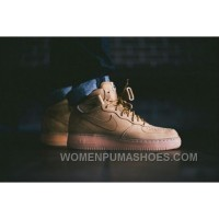 Nike Air Force 1 High '07 AF1 715889-200 Mid P Men Cheap To Buy