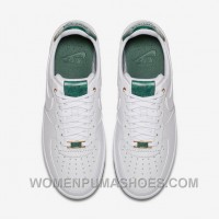 Nike Air Force 1 Ultra Jade Af1 919521-100 White Green Jade Free Shipping Xsmi8kZ