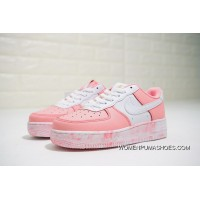 Nike Air Force 1 Low 596728-031 Pink Online