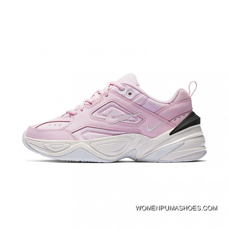 Action Leather Nike Air M2K Tekno Retro Dad Sneakers Clunky Sneaker Dad Shoes Women And Men Running Shoes AO3108600 New Year Deals