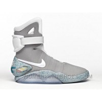 Nike Air Mag Back To The Future Limited Edition Shoes For Sale 3yeEwn