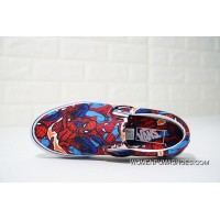2018 Marvel X Spider-Man Slip On VN000EYEBWW Outlet