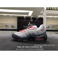 Nike Air Max Corduroy 95 Retro Zoom Jogging Shoes 609048-106 Size90522460BL Discount