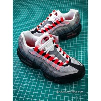 Nike Air Max 95 TT Retro Zoom All-match Jogging Shoes Series Women Shoes And Men Shoes Free Shipping