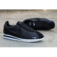 Nike Classic Cortez X LIBERTY Solid Black Cheap To Buy ZpSeFc