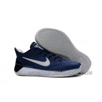 12A.D. Nike Kobe A.D. Navy Blue Kobe 12 For Sale 7xnkr8