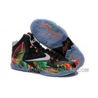 Nike LeBron 11 Everglades Christmas Deals FzdPH
