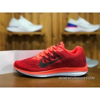Nike ZOOM WINFLO LUNAREPIC 5 V5 Built-in ZOOM Correct Colorways AA7406-600 New Year Deals