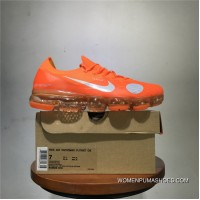 2018 OFF-WHITE TM FOR NIKE 'NIKE MERCURIAL VAPOR' BEAVERTON,OREGON USA C.2018 36-44.5 For Sale