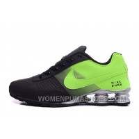 Men Nike Shox Deliver Running Shoe 299 Cheap To Buy AYMS4fs