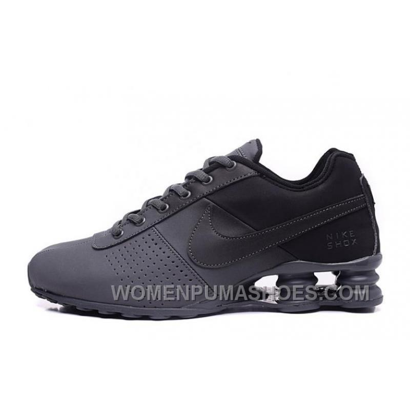 Black Nike Shox For Women Cheap  fb17d2abe