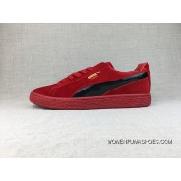 The 50th Anniversary Of The PUMA Ferrari X Collaboration Publishing SUEDE Limited Sneakers 306134-01 Size Outlet