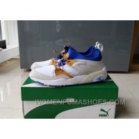 PUMA Blaze Of Glory NU X Stamd 361493-02 Men Lastest T6QWQ