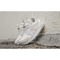 Puma Blaze Disc Swift Tech Hussein Chalayan Triple White For Sale