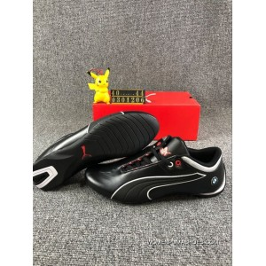 PUMA FUture Cat M1 40-44 0301206 3 Authentic