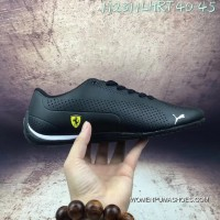 Puma Future Cat Leather SF 112311LHRT 6 Top Deals