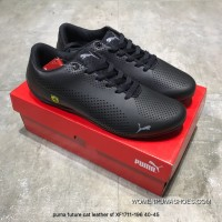 Puma Future Cat Leather Sf XF1711-196 8 Best