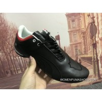 PUMA Future Cat Leather BMW 11 Free Shipping