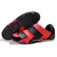 Puma Mummy Lazy Bugs Black Red Discount