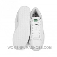"Puma X Trapstar Suede ""White/Glacier Grey"" 361644-01 Authentic 2k8R5HB"