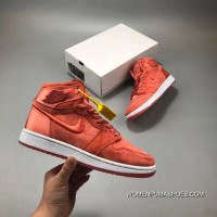 Women Sneaker Air Jordan 1 Retro SKU:37838-281 Latest