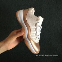 Women Sneakers Air Jordan XI Retro SKU:26018-310 New Style
