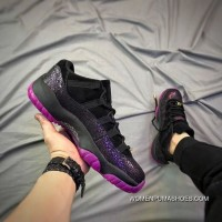 Women Sneakers Air Jordan XI Retro SKU:79469-311 New Year Deals