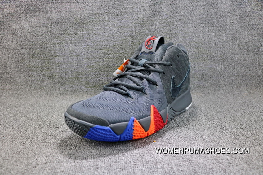 huge discount e3009 460e0 Nike Kyrie 4 Owen 4 Year Of The Monkey Birthday Special Limited Men Shoes  943807-011 Outlet