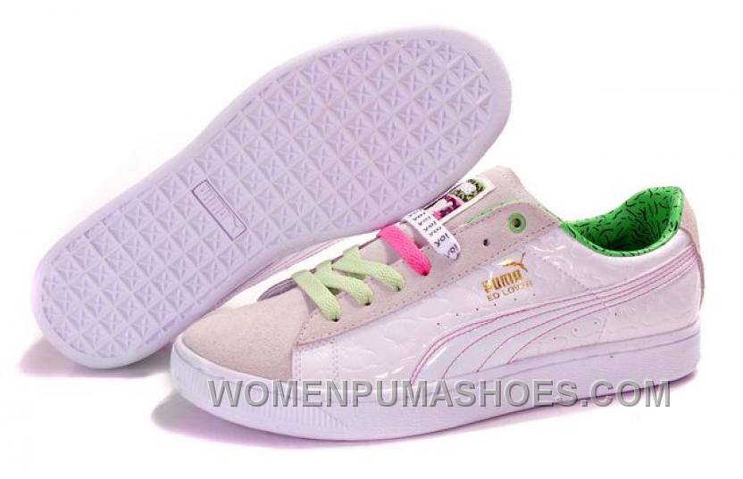 mens puma basket brights yoyo pink beige super deals m2q3a. Black Bedroom Furniture Sets. Home Design Ideas