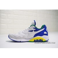 Nike Air Max 180 OG 2104042-043 2018 Russia FIFA World Cup BRAZIL WHITE BLUE New Release