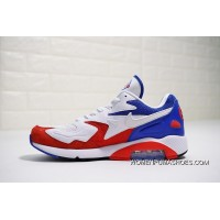 Nike Air Max 180 OG 2104042-004 2018 Russia FIFA World Cup FRANCE WHITE RED Outlet