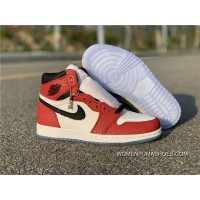Men Air Jordan 1 Retro High OG Chicago Crystal SkU96235-592 Online